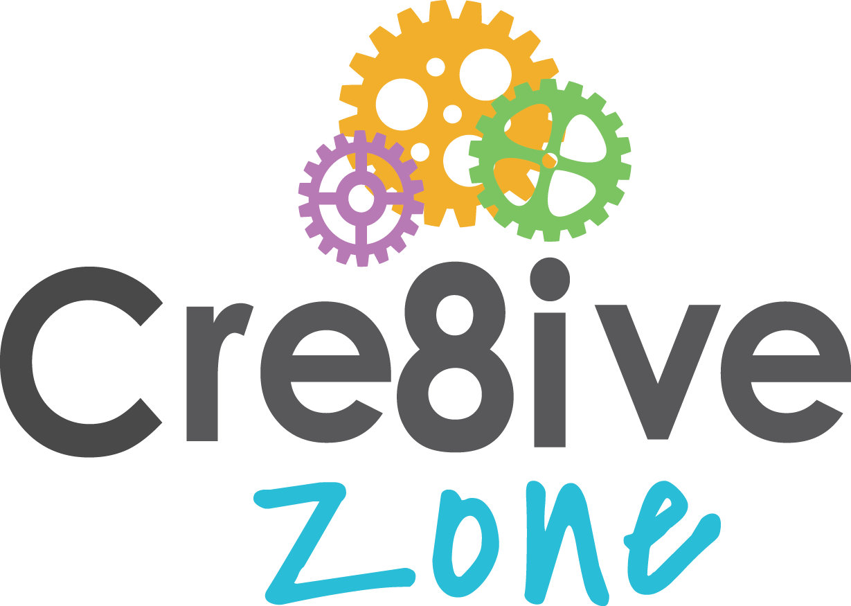 The cre8ivezone